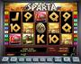 Joc Sparta ca la aparate